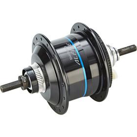 Shimano Alfine Di2 SG-S7051 Gear Hub For disc brake 11s black